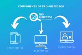 Pro-Inspector screenshot