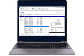 Advanced Practice and Case Management screenshot