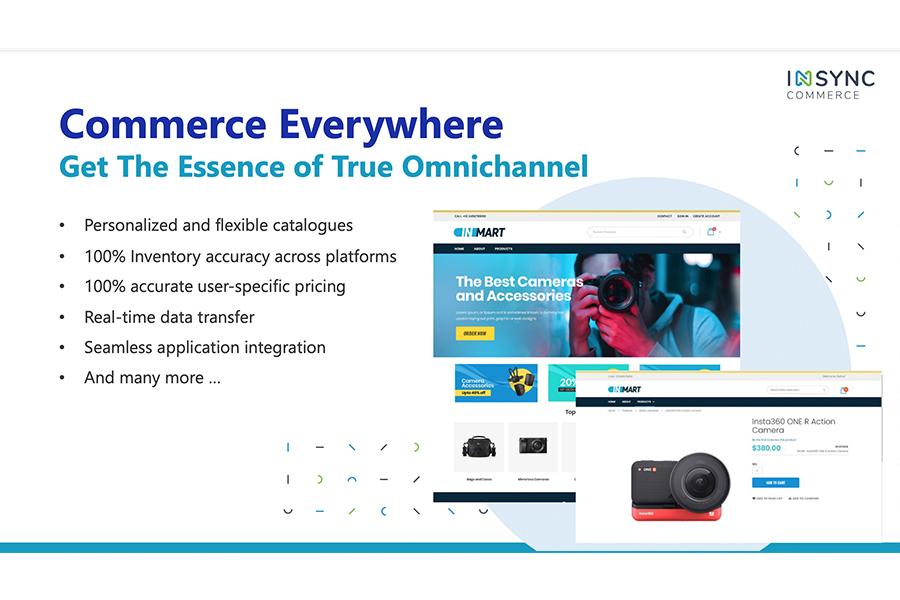 INSYNC Commerce