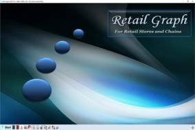 RetailGraph screenshot