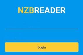 NZBReader screenshot