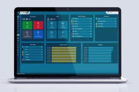 Flotilla IoT screenshot