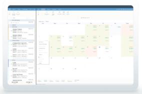 Intapp Time screenshot
