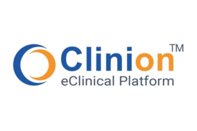 Clinion screenshot
