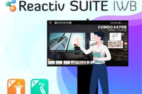 Reactiv  screenshot