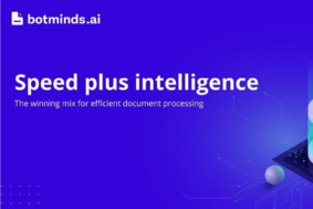 Botminds Document screenshot